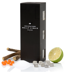 Wally and Whiz Black Box - 450 g