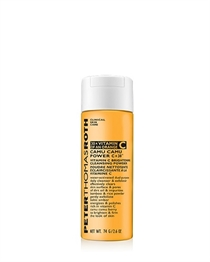 Peter Thomas Roth Vitamin C Brightening Cleansing Powder 74g