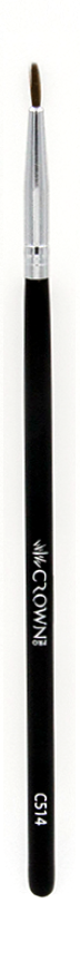 Image of   Crown Pro Brushes C514 Pro Detail Liner Brush