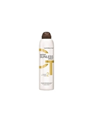 California Tan Instant Sunless Spray