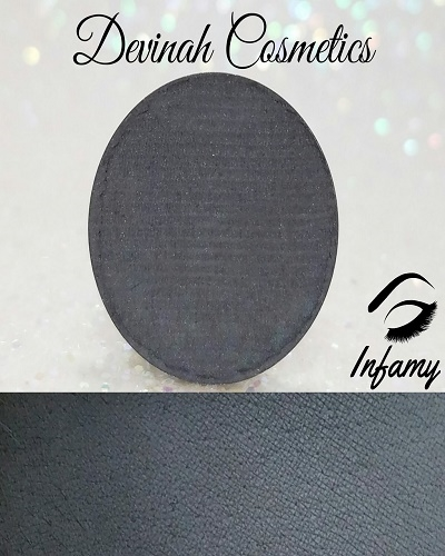 Image of   Devinah Cosmetics - INFAMY Pressed Matte
