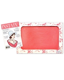 The Balm INSTAIN Long-Wearing Powder Staining Blush - Tolie