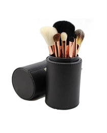Morphe  7 PIECE ROSÉ SET 701
