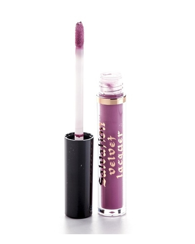 Image of   Makeup Revolution Salvation Velvet Lip Lacquer - Keep lying for you
