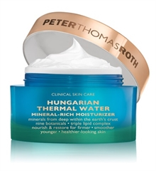 Peter Thomas Roth Hungarian Thermal Water Mineral-Rich Moisturizer 50 ml