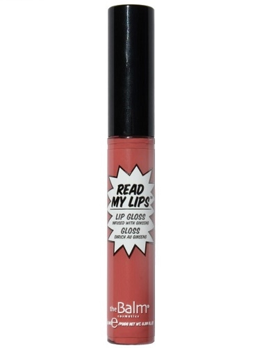 Image of   The Balm Read My Lips - Bam!
