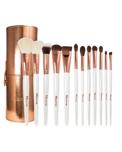 Morphe  COPPER DREAMS BRUSH SET 707