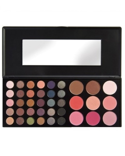 Image of   BH Cosmetics - Special Occasion - 39 Color Eyeshadow & Blush Palette-