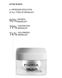 Filorga TIME-FILLER 50 ml
