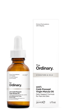 The Ordinary 100% Cold-Pressed Virgin Marula Oil 30 ml