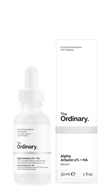 The Ordinary Alpha Arbutin 2% + HA 30 ml