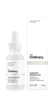 The Ordinary Argireline Solution 10% 30 ml
