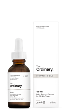 "The Ordinary ""B"" Oil 30 ml"