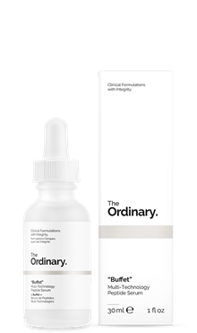 "The Ordinary ""Buffet"" 30 ml"