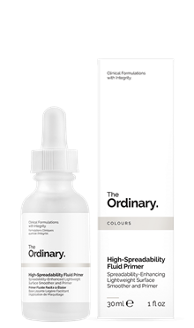 The Ordinary High-Spreadability Fluid Primer 30 ml