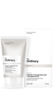 The Ordinary Vitamin C Suspension 23% + HA Spheres 2% 30 ml