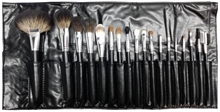 Morphe 18 PIECE SABLE BRUSH SET 681