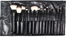 Morphe 15 PIECE DELUXE BADGER SET 706