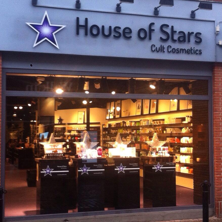 Haus Der Stars